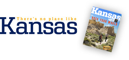There's no place like Kansas.